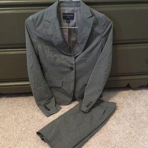 Banana Republic Factory suit 0P and 00P